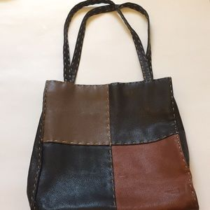 The Sak Shoulder Bag